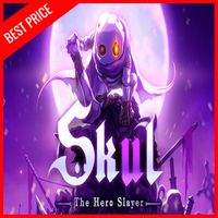 Skul: The Hero Slayer Early Access Steam CD Key PC (Instant delivery) BEST PRICE