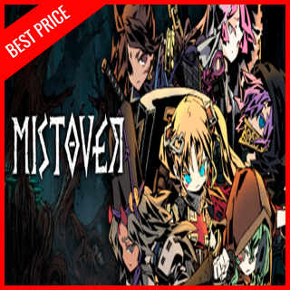 MISTOVER Steam CD Key (Instant)