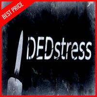 DEDstress Steam CD Key PC (Instant delivery) BEST PRICE