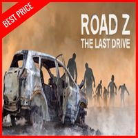 Road Z : The Last Drive Steam CD Key (Instant delivery) BEST PRICE