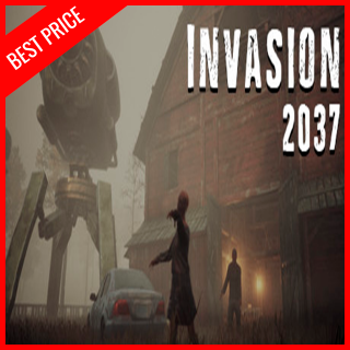 Invasion 2037 Steam CD Key (Instant)