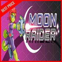 Moon Raider Steam CD Key PC (Instant delivery) BEST PRICE