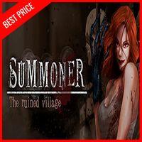 Summoner VR : The ruined village SummonerVR Steam CD Key PC (Instant delivery) BEST PRICE