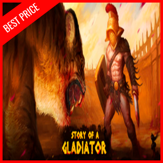 Story of a Gladiator Steam CD Key (Instant)