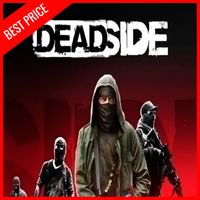 Deadside Dead Side Steam CD Key PC (Instant delivery) BEST PRICE