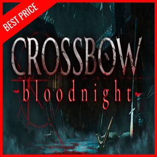 CROSSBOW: Bloodnight Steam CD Key PC (Instant delivery) BEST PRICE