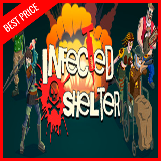 Infected Shelter Steam CD Key (Instant)