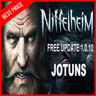 Niffelheim Niffelheim Steam CD Key (Instant)