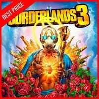 Borderlands 3 Steam CD Key (Instant delivery) BEST PRICE