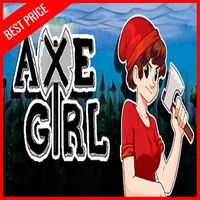 Axe Girl Steam CD Key PC (Instant delivery) BEST PRICE