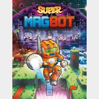 Super Magbot