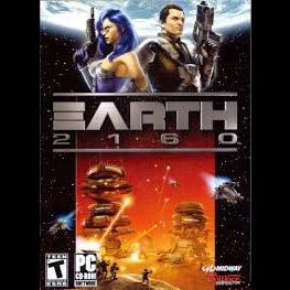 Earth 2160, steam global code