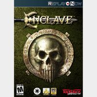 Enclave, steam key global