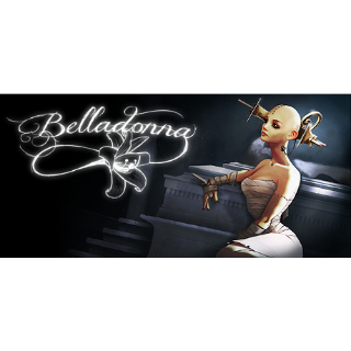 Belladonna, steam global, instant delivery
