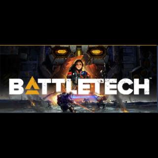 [Instant Delivery] Battletech Bundle