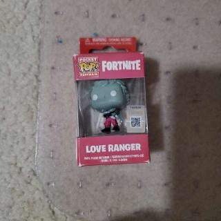 Pop Love Ranger