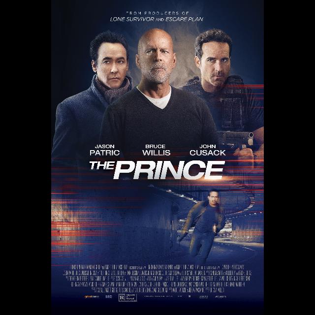 THE PRINCE (2014) - HD Code - Redeem in Redeemmovie com
