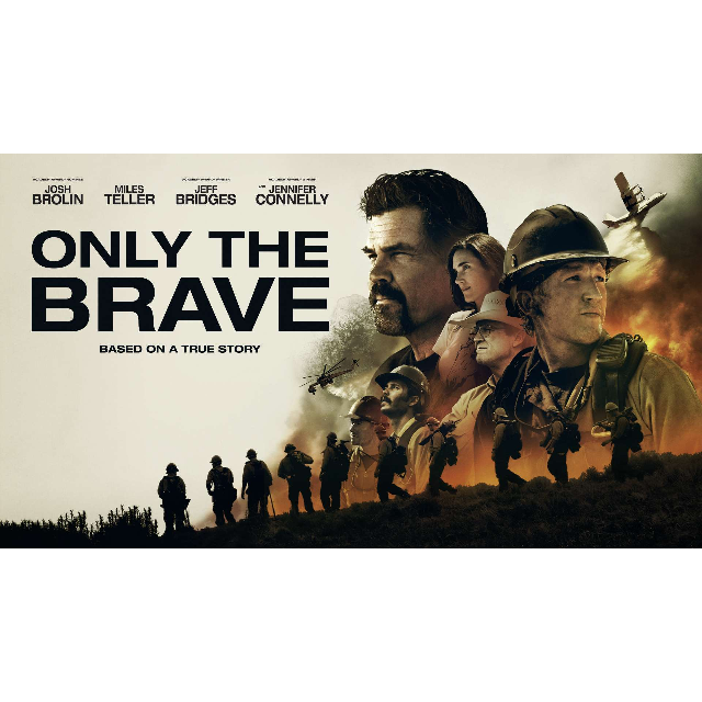 Only the Brave - (SD) MA/Vudu Code Only - Digital Movies