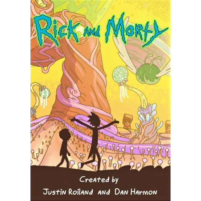 Rick and Morty (season 3) HDX ultraviolet Vudu or Itunes