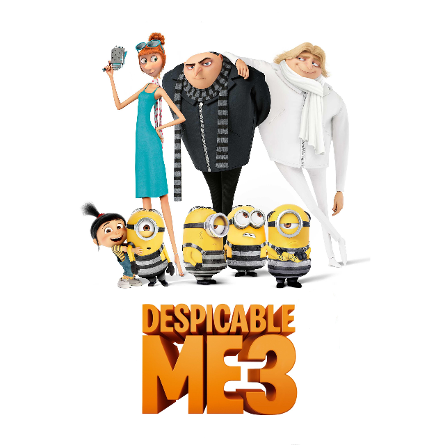 despicable me 3 full movie hd download