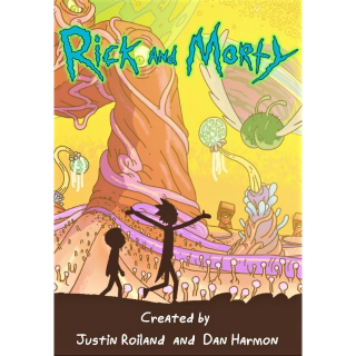 Rick and Morty (season 3) HDX ALL episodes Ultraviolet Vudu