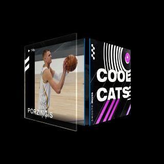 NBA Top Shot-- Limited edition