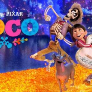 Coco Blu-Ray RIP FULL HD
