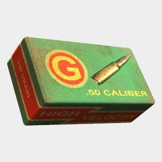 Ammo | [PC] Ultr 50 Round (50k)