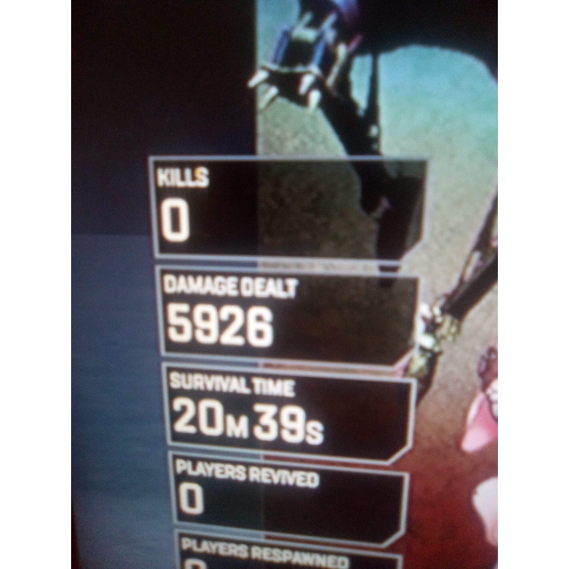 I will 20 kill badge Apex legends NO ACCOUNT INFORMATION REQUIRED
