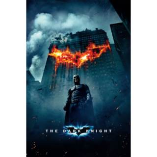 The Dark Knight 4K