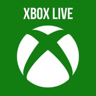 $5 XBOX LIVE US