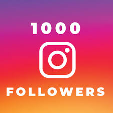 I will Promote Your Instagram Account (Followers)