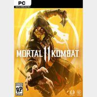 MORTAL KOMBAT 11 PC (GLOBAL)