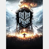 Frostpunk The Rifts *** DLC ONLY *** Steam Key Global [Instant Delivery]