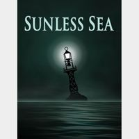 The Sunless Bundle (Sunless Sea + Sunless Skies)  // 2 Games in 1 // Steam Key Global [Instant Delivery]