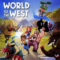 World to the West Steam Key Global (Instant Delivery)