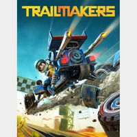 Trailmakers Steam Key Global [Instant Delivery]