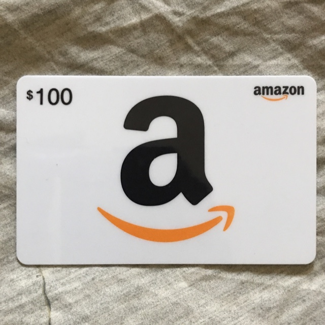 - Cards Other Gameflip Amazon Gift Card 100