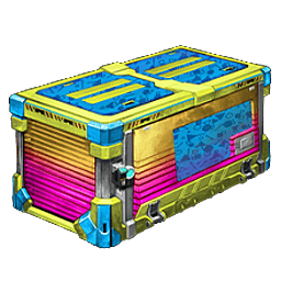 Totally Awesome Crate | 64x