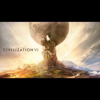 Sid Meier's Civilisation Steam Key
