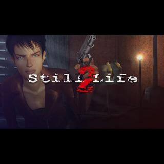 Still Life 2 Steam Key