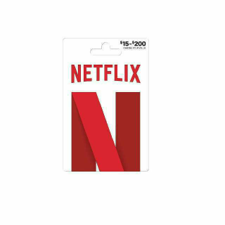 $77.94 Gift Card Netflix ⭐100% Guaranteed ⭐