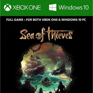 Sea of thieves (Xbox/windows10)