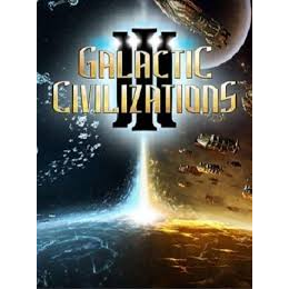 Galactic Civilizations III + Galactic Civilizations III intrigue expansion
