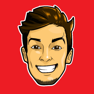 I will draw a high quality profile picture for twitch or youtube