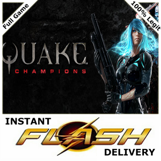 Quake Champions early access + 50 Shards +100 Platinum +2000 Favor / Steam Key Global / Instant and automatic Delivery 24/7