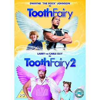 Tooth Fairy 2-Movie Collection (Bundle) | Vudu
