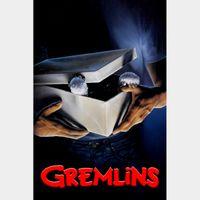 Gremlins HDX | Instawatch Vudu