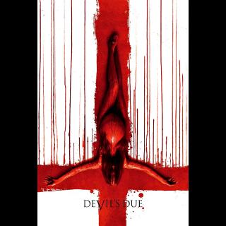 Devil's Due (2014) | MA Code
