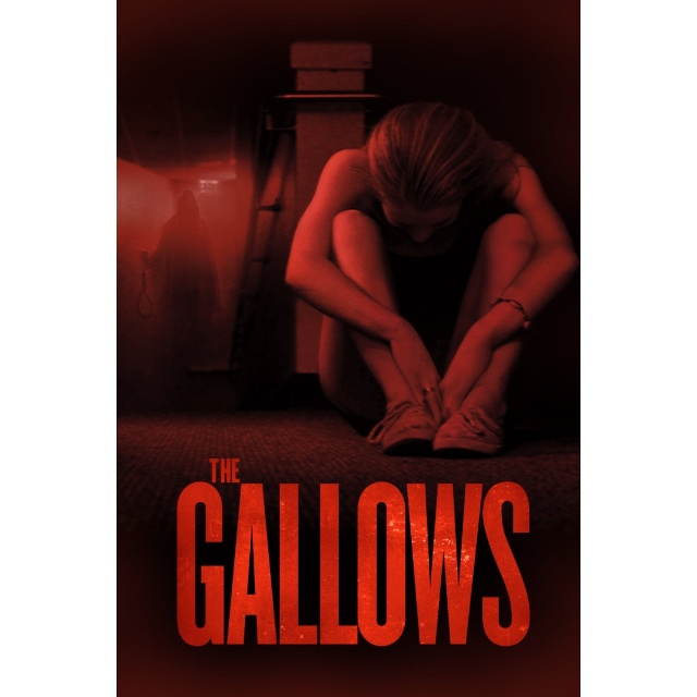 The Gallows (2015) | MA Code